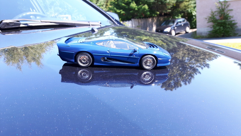 jaguar xj220 20160910