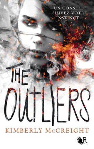 Outliers - Tome 1 : Les Anomalies de Kimberly McCreight 81skaw10
