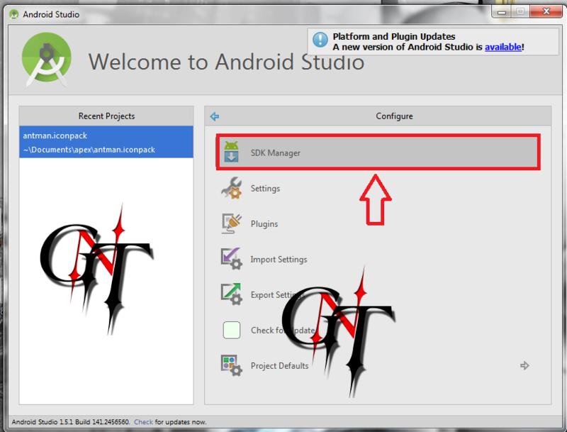 Crée un Theme Nova avec Android Studio ....(BALOO0310) 0210