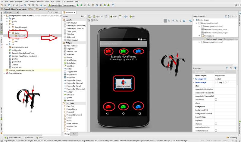 Crée un Theme Nova avec Android Studio ....(BALOO0310) 1012