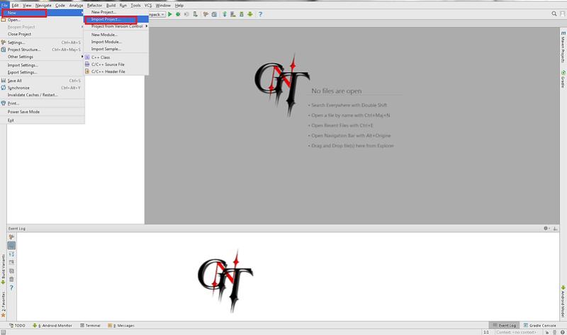 Crée un Theme Nova avec Android Studio ....(BALOO0310) 213