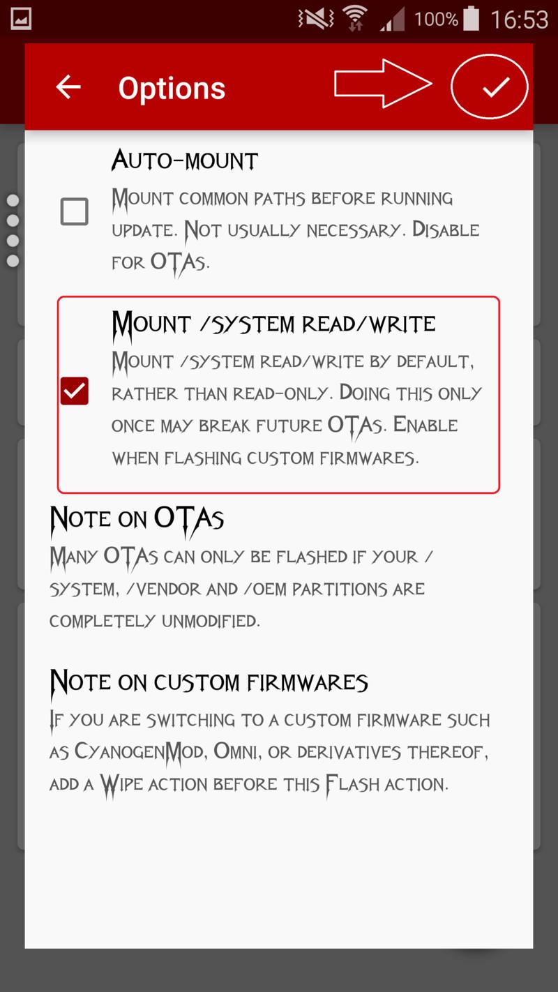 ANT-MAN-ROM-MM V6 (BALOO30310) (En Ligne) Screen30