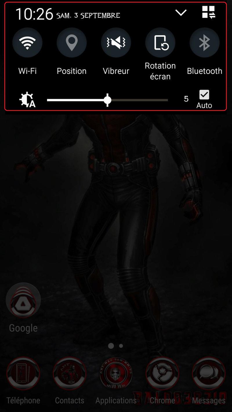 ANT-MAN-ROM-MM V6 (BALOO30310) (En Ligne) Screen43