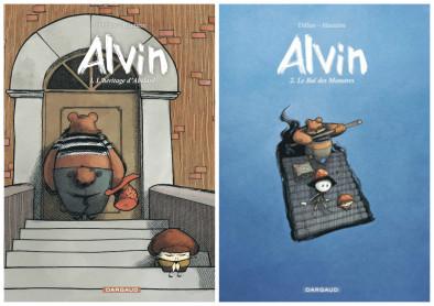 Alvin - Série [Dillies & Hautière] Aaa13