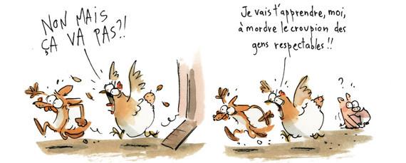 Le grand méchant renard [Renner, Benjamin] Aab11