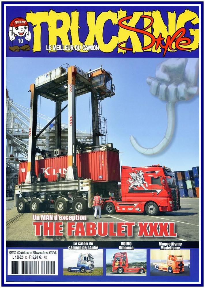 Trucking Style n° 10 est dans les kiosques Revue_10