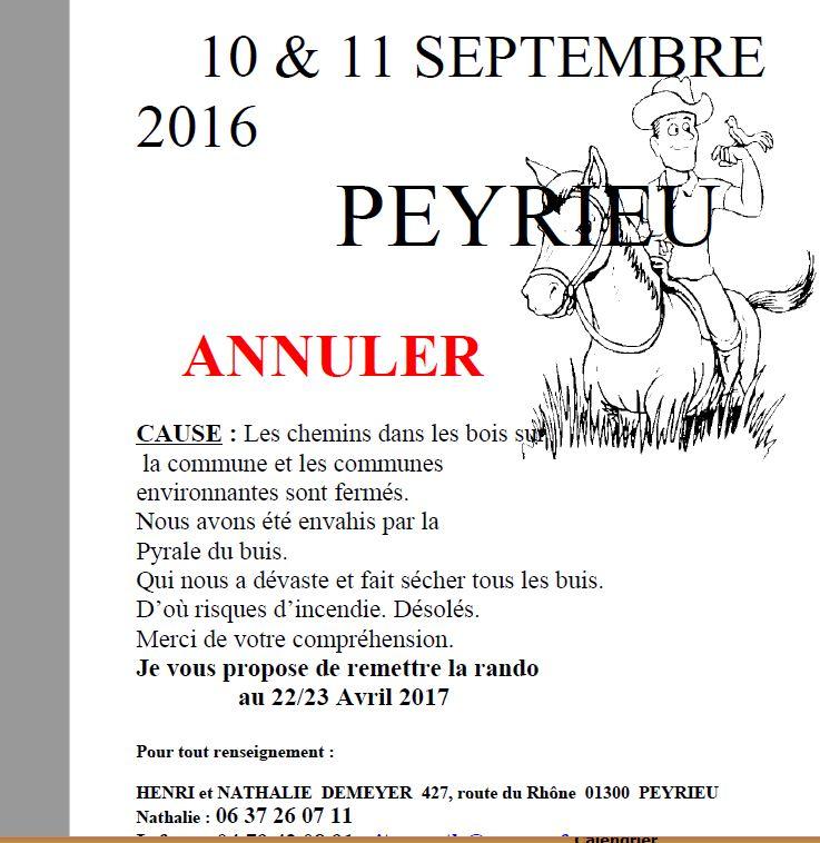 annulation rando de Peyrieu Captur11