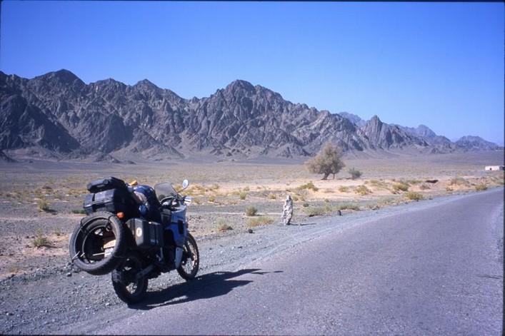 90 000 kilomètres.... en Transalp 15000012