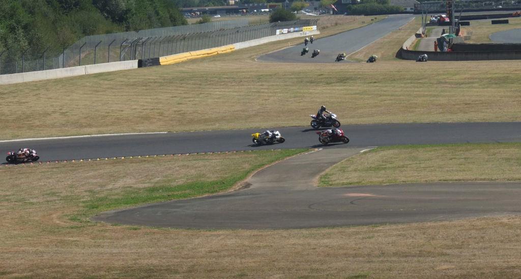 [Pit Laners en course] Carnet de piste d'Alex (saison 3 ... et le titre au bout!) - Page 2 Course32
