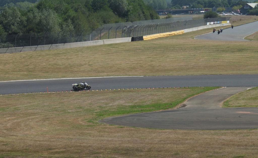 [Pit Laners en course] Carnet de piste d'Alex (saison 3 ... et le titre au bout!) - Page 2 Course35