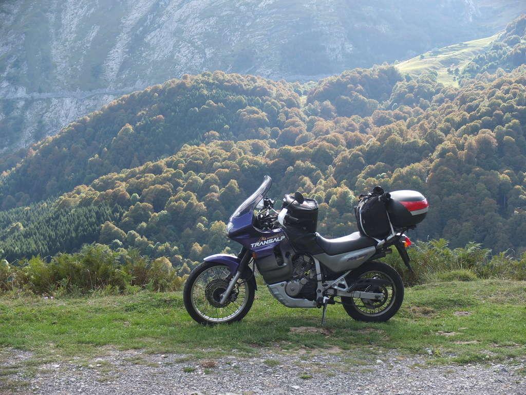 90 000 kilomètres.... en Transalp Rypert14