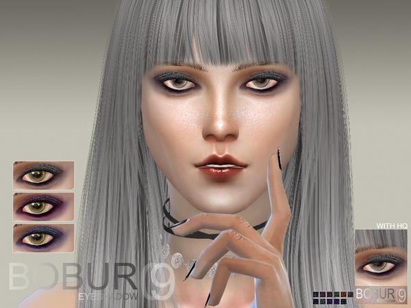 Bobur Eyeshadow 09 by Bobur3 W-600h11