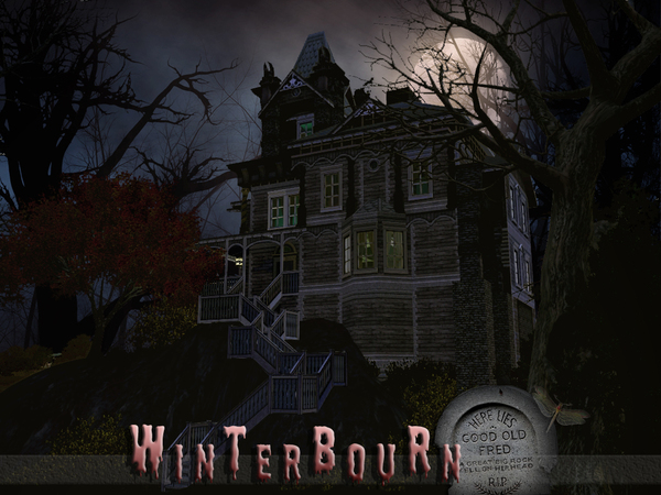 Winterbourn by fredbrenny W-600h14