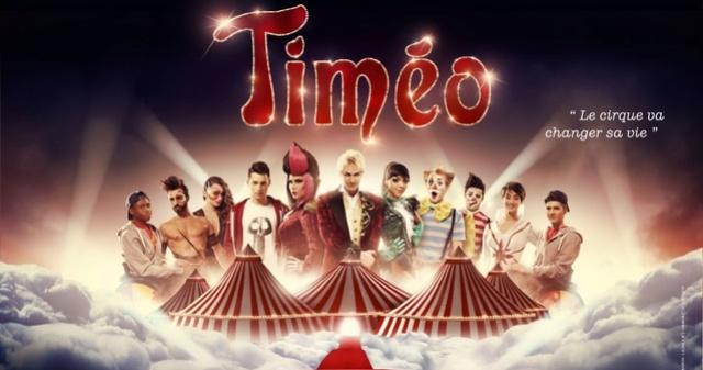 Timéo - La circomédie musicale Timeo-10