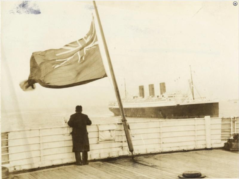 titanic - Titanic in scala 1:144 - Pagina 5 1744310