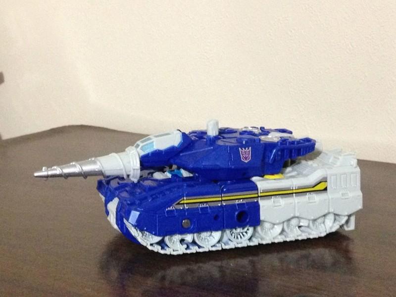 Jouets Transformers Generations: Nouveautés Hasbro - partie 2 - Page 37 Drillh11
