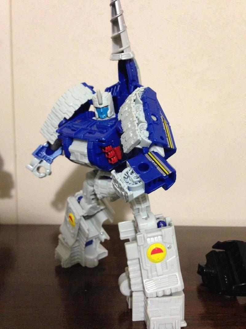 Jouets Transformers Generations: Nouveautés Hasbro - partie 2 - Page 37 Drillh13