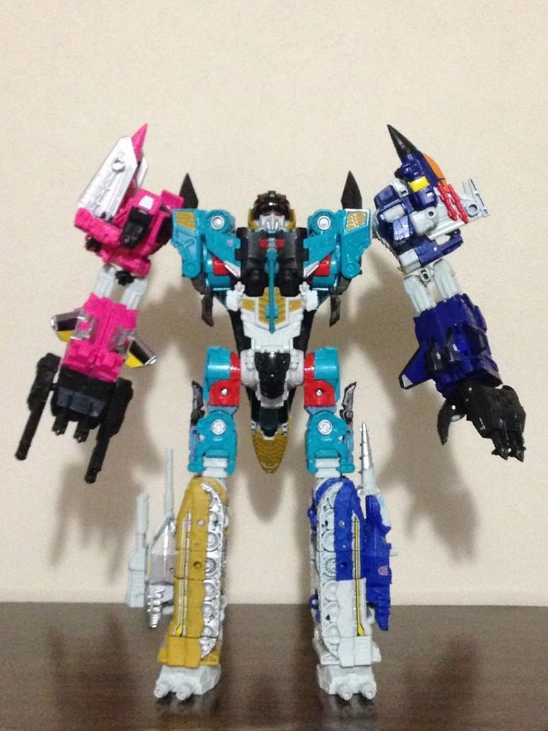 Jouets Transformers Generations: Nouveautés Hasbro - partie 2 - Page 37 Liokai11