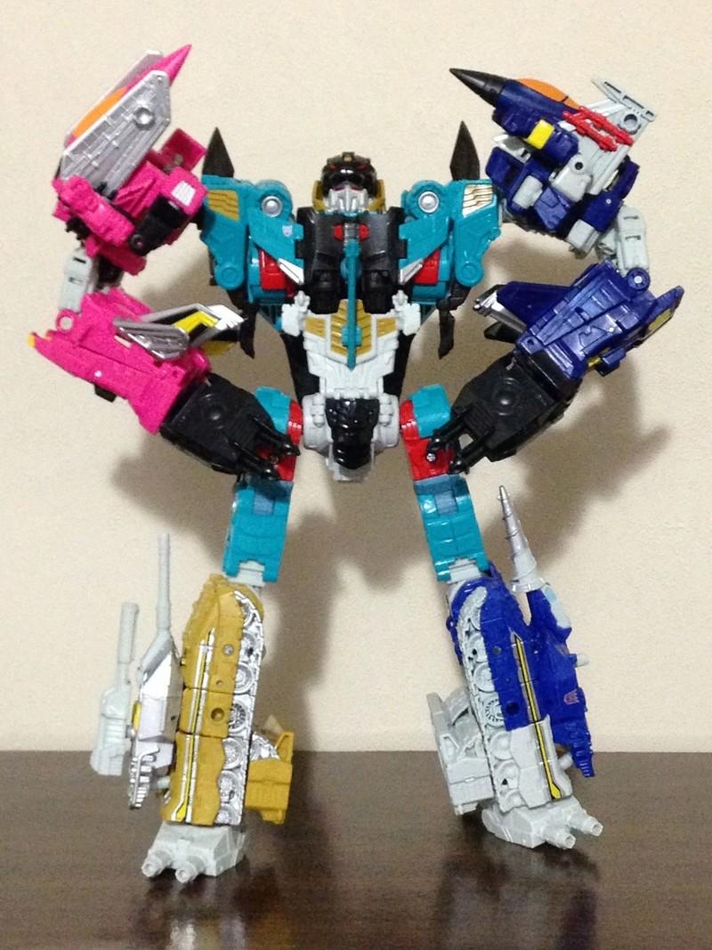 Jouets Transformers Generations: Nouveautés Hasbro - partie 2 - Page 37 Liokai12