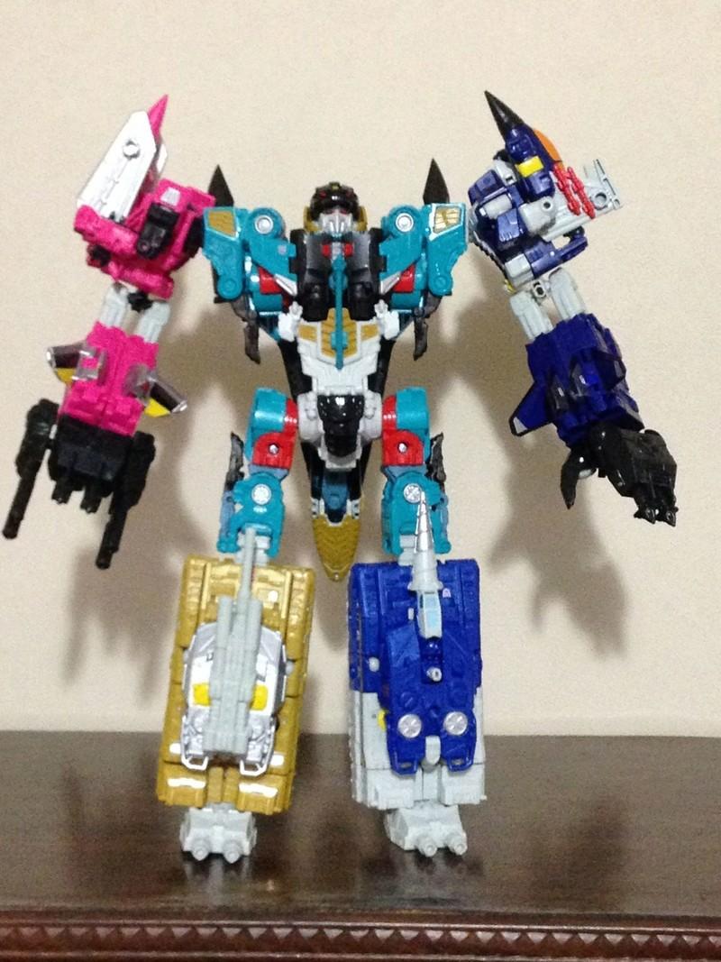 Jouets Transformers Generations: Nouveautés Hasbro - partie 2 - Page 37 Liokai13