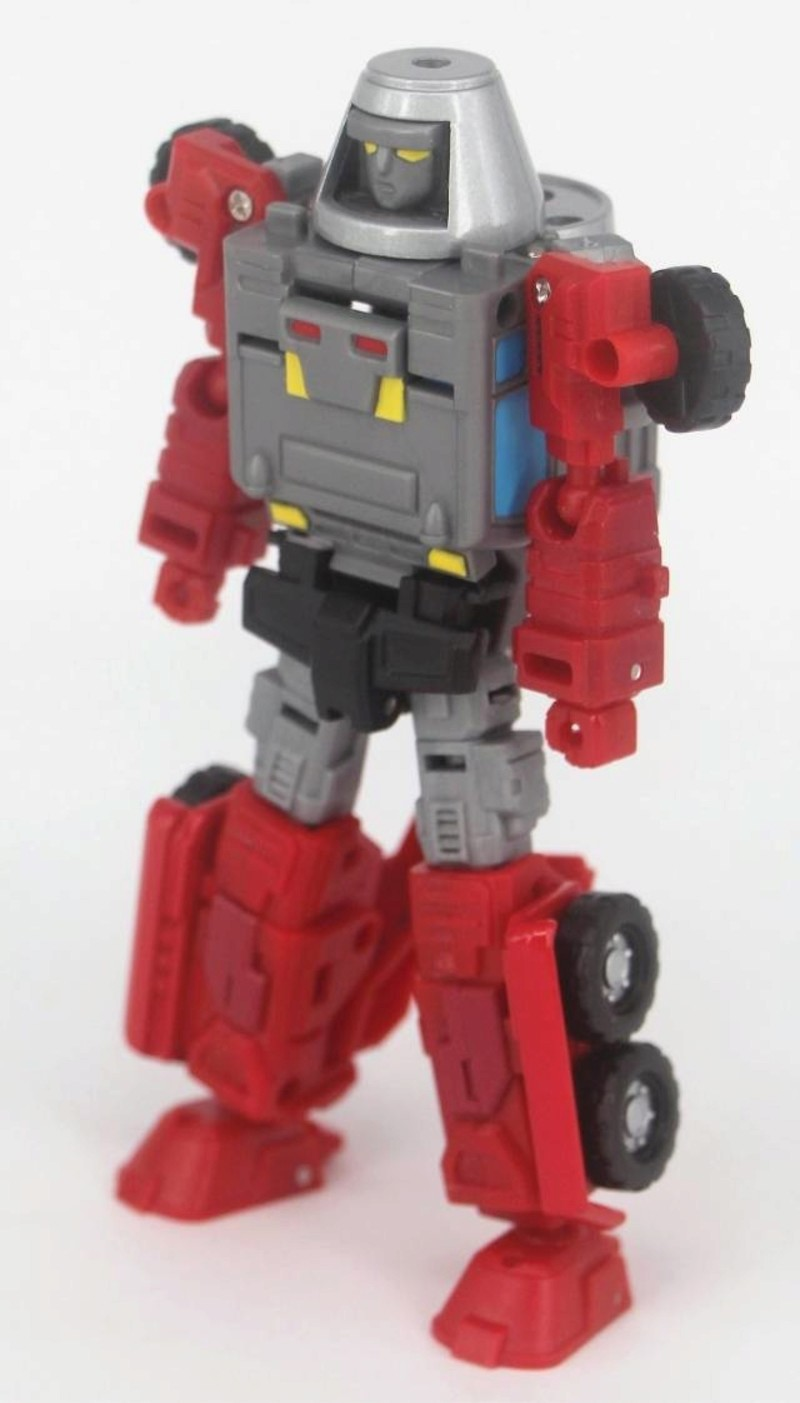 [Dessin Animé + Jouets] Gobots — Machine Robo - Page 5 Machin13