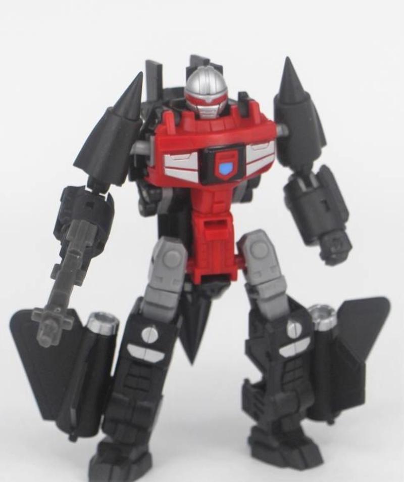 Gobots - Machine Robo ― Dessin Animé + Jouets  - Page 5 Machin17