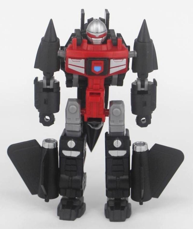 Gobots - Machine Robo ― Dessin Animé + Jouets  - Page 5 Machin18