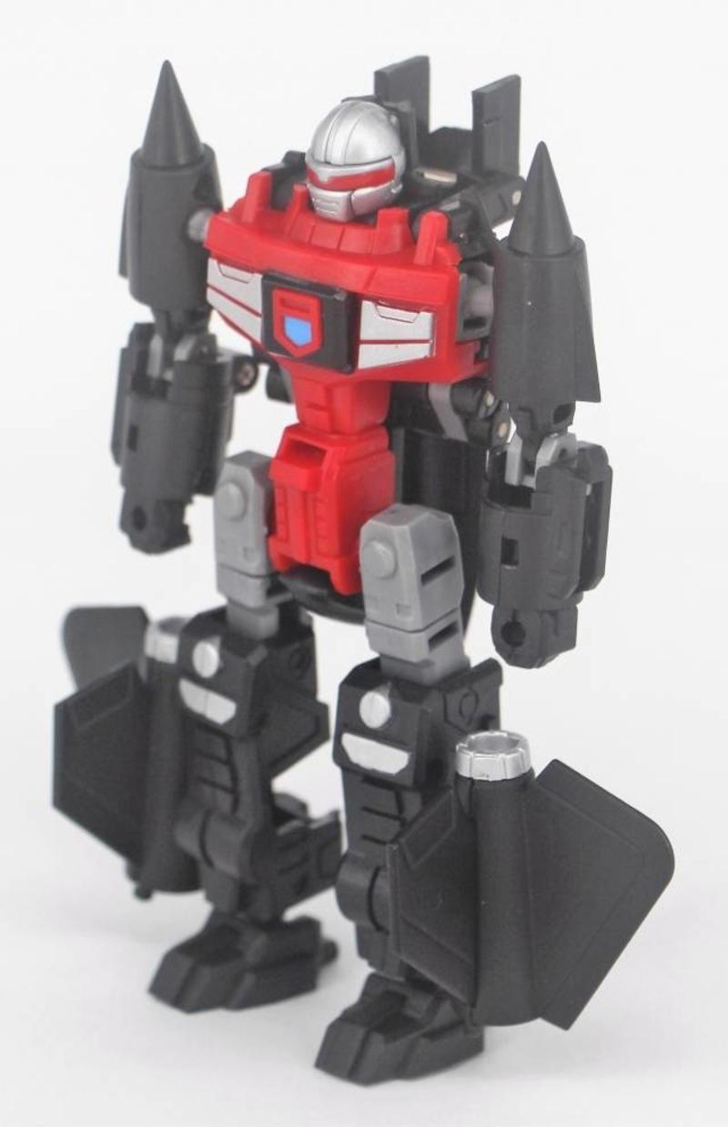 [Dessin Animé + Jouets] Gobots — Machine Robo - Page 5 Machin19