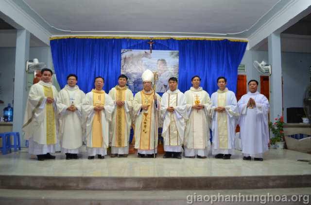 Người Công Giáo H, Mông ở Điên Biên Hmoob Kav Tos liv (Catholic) nyob xeev Dien Bien cob tsib teb - Page 2 26815510
