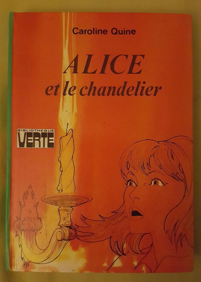 Recherches sur les anciennes éditions d'Alice (Titres 1 à 15) 20161023