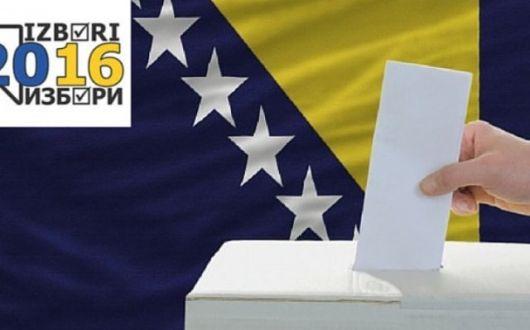 SARAJEVO: Konačni rezultati općinskih izbora Bih10