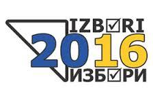 Lokalni izbori 02. listopada 2016 godine Izbori12