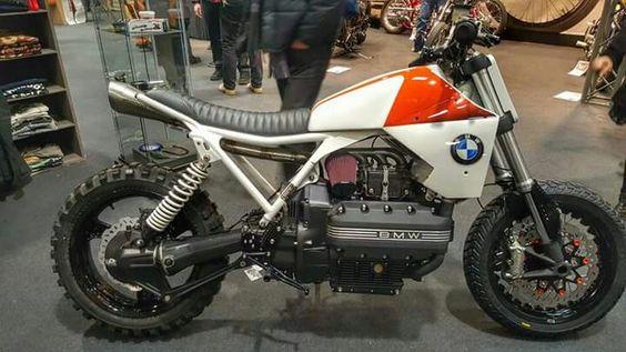 PHOTOS - BMW - Bobber, Cafe Racer et autres... - Page 6 07f91d10