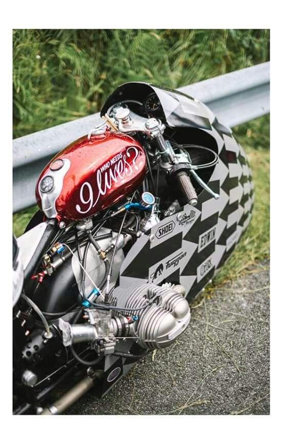 PHOTOS - BMW - Bobber, Cafe Racer et autres... - Page 4 0ad96f10