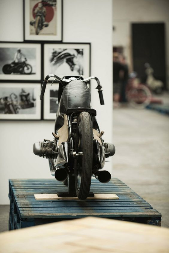 PHOTOS - BMW - Bobber, Cafe Racer et autres... - Page 6 0fa97410