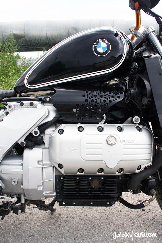 PHOTOS - BMW - Bobber, Cafe Racer et autres... - Page 6 50276310