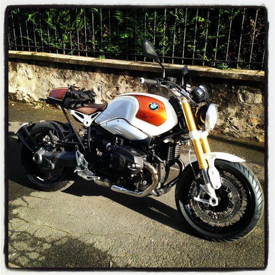 PHOTOS - BMW - Bobber, Cafe Racer et autres... - Page 6 6659e710