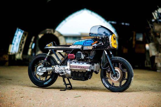 PHOTOS - BMW - Bobber, Cafe Racer et autres... - Page 6 6812ab11