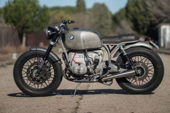 PHOTOS - BMW - Bobber, Cafe Racer et autres... - Page 6 9b216110