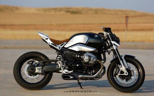 PHOTOS - BMW - Bobber, Cafe Racer et autres... - Page 6 D43bd510
