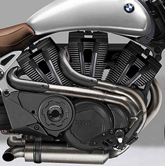 PHOTOS - BMW - Bobber, Cafe Racer et autres... - Page 6 Deb2e611