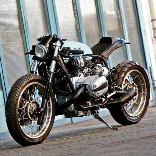 PHOTOS - BMW - Bobber, Cafe Racer et autres... - Page 6 E7188e10