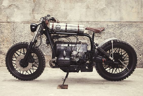 PHOTOS - BMW - Bobber, Cafe Racer et autres... - Page 6 Fb983d10