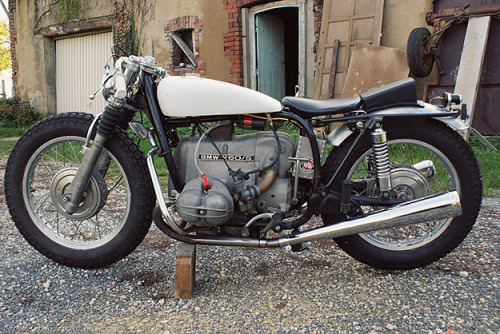 PHOTOS - BMW - Bobber, Cafe Racer et autres... - Page 6 Tumblr35