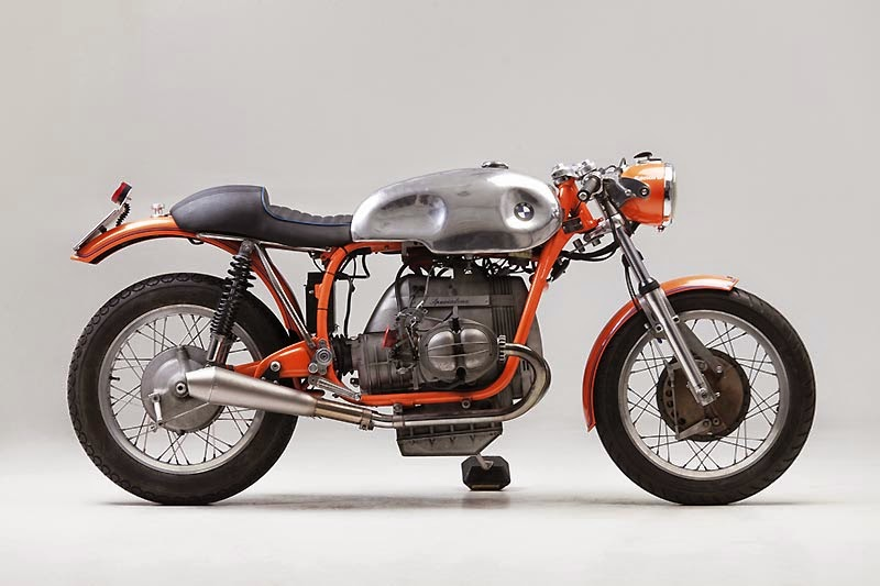 PHOTOS - BMW - Bobber, Cafe Racer et autres... - Page 6 Tumblr36