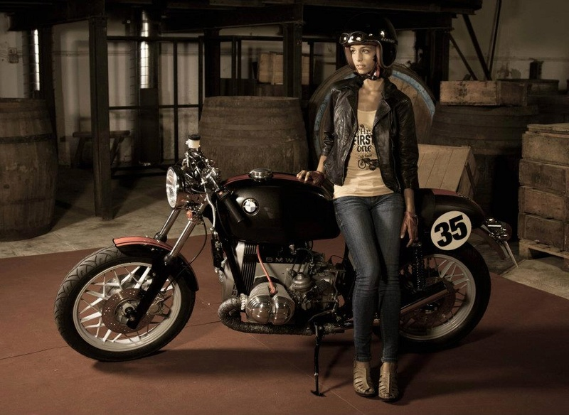 PHOTOS - BMW - Bobber, Cafe Racer et autres... - Page 6 Tumblr84