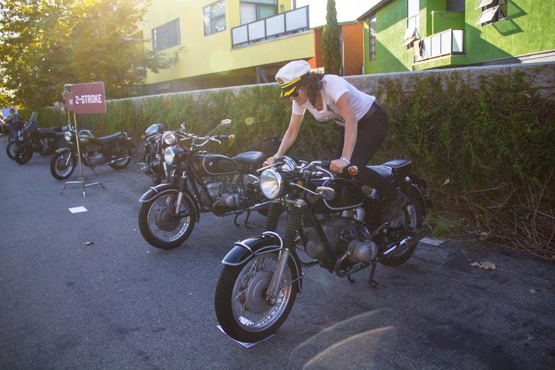 PHOTOS - BMW - Bobber, Cafe Racer et autres... - Page 6 Vvmc2011