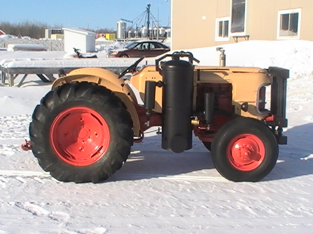 tracteur agricole gazo 68a64f10