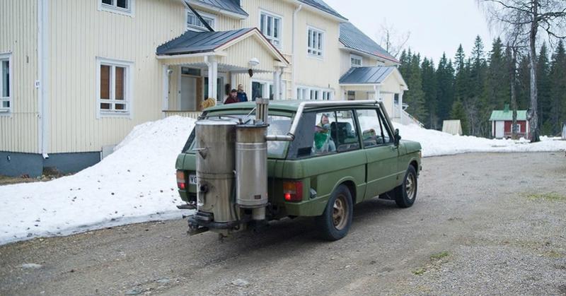 véhicule modene au gazo - Page 3 Filand10