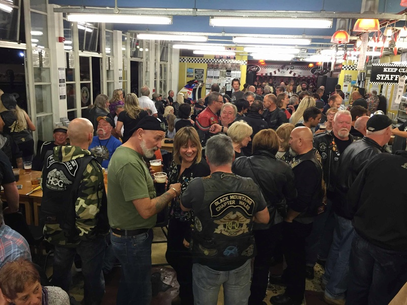 ANGLETERRE - ACE CAFE + BRIGHTON 2-3-4-5 septembre 2016 Img_2624